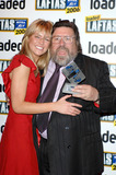 Abbey Clancy Photo - London Abbey Clancy and Ricky Tomlinson at the Loaded LAFTAS 4th Annual Comedy Knees-up held at Sketch04 October 2006Ali KadinskyLandmark Media