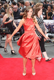 April Pearson Photo - London England UK April Pearson at World Premiere of The Expendables 3 at the Odeon Leicester Square London on August 4th 2014Ref LMK73-49257-050714Keith MayhewLandmark MediaWWWLMKMEDIACOM