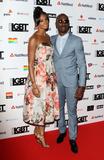 Alesha Dixon Photo - LondonUK Alesha Dixon and Azuks Ononye   at the The British LBGT Awards at the Grand Connaught Rooms Covent Garden London 12th May 2017RefLMK73-S235-130417Keith MayhewLandmark MediaWWWLMKMEDIACOM