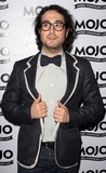 New Order Photo - London  UK Sean Lennon of New Order at the Mojo Honours List Awards 2009 held at the Brewery Chiswell Street in  London 11th June 2009 Keith MayhewLandmark Media