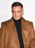 Ed Westwick Photo - London UK Ed Westwick at the Word Premiere and Royal Film Performance of 1917 held at Odeon luxe Leicester Square London on Wednesday 4 December 2019Ref LMK392 -J5895-051219Vivienne VincentLandmark Media WWWLMKMEDIACOM