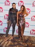 Anna Vakili Photo - London UK Anna Vakili and Amber Gill  at TV Choice Awards 2019- Red Carpet Arrivals at Park Lane The Hilton in London on 9 September 2019Ref  LMK12-J5423-100919J AdamsLandmark MediaWWWLMKMEDIACOM