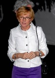 Anne Robinson Photo - London Anne Robinson at David Frosts annual Summer Party held at Carlyle Square5 July 2007SydLandmark Media