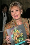 Angela Rippon Photo 1
