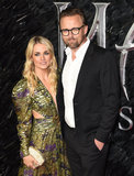 Amanda Hearst Photo - London UK Amanda Hearst Joachim Ronning at Maleficent Mistress Of Evil European Premiere held at BFI Imax Waterloo on Wednesday  9 October 2019Ref LMK392 -J5592-101019Vivienne VincentLandmark Media WWWLMKMEDIACOM