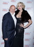 Aldo Zilli Photo - London UK Aldo Zilli  Nikki Zilli  attending the Caudwell Winter Butterfly Ball at the Supanova in the Embankment Gardens 15th November 2012J AdamsLandmark Media