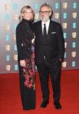 Alison Balsom Photo - London UK Alison Balsom Sam Mendes at the 73rd British Academy Film Awards held at The Royal Albert Hall South Kennsington on Sunday 2 February 2020 Ref LMK392 -J6086-030220Vivienne VincentLandmark Media WWWLMKMEDIACOM