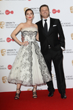 Anna Friel Photo - London UK Anna Friel and Sean Bean at Virgin TV British Academy Television Awards - Winners Room - at the Royal Festival Hall South Bank London on May 14th 2017Ref LMK73-J279-150517Keith MayhewLandmark Media WWWLMKMEDIACOM