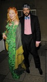 Andreas Kronthaler Photo - London UK  Dame Vivienne Westwood and husband Andreas Kronthaler at the Vivienne Westwood And London Musici Charity Evening of Fashion And Music held at Banqueting House in Whitehall18 November 2008 Ref  Can NgyuenLandmark Media