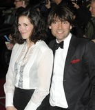 Alex James Photo - London UK    Claire Neate and Alex James  at the GQ magazine Men of the Year Awards  Royal Opera House  6th September 2011  SYDLandmark Media