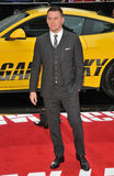 Channing Tatum Photo - London UK Channing Tatum  at Logan Lucky UK film premiere at the Vue West End Leicester Square London on 21st August 2017Ref LMK315-S595-220817Can NguyenLandmark MediaWWWLMKMEDIACOM