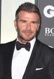 David Beckham Photo - London UK David Beckham at GQ Men of the Year Awards held at the Tate Modern Bankside London on September 3rd 2019Ref LMK73-J5391-040919Keith MayhewLandmark MediaWWWLMKMEDIACOM