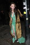 Anya Taylor-Joy Photo - London UK Anya Taylor-Joy  at the Rakuten TV Empire Awards 2018 The Roundhouse Chalk Farm Road London England UK on Sunday 18 March 2018Ref LMK315-J1759-200318Can NguyenLandmark MediaWWWLMKMEDIACOM