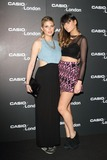 Ashley James Photo - London UK Ashley James and Lilah Parsons at the Casio London First Birthday Party held at Covent Garden 8th May 2013Keith MayhewLandmark Media