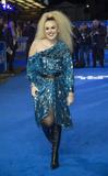 Gary Mitchell Photo - London UK  Tallia Storm at  the World Premiere of Blue Story at the Curzon Mayfair on November 14 2019 in London EnglandRef LMK386-J5789-151119Gary MitchellLandmark MediaWWWLMKMEDIACOM