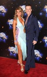 Erin Boag Photo - London UK Anton Du Beke and Erin Boag at the Strictly Come Dancing Launch Event at BBC Studios 7th September 2011Keith MayhewLandmark Media