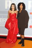 Alabama Photo - LondonUK Mabel (full name Mabel Alabama-Pearl McVey)  and Neneh Cherry    at 40th Brit Awards Red Carpet arrivals The O2 Arena London 19th February 2020 RefLMK73-S2890-190220Keith MayhewLandmark MediaWWWLMKMEDIACOM
