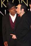 David Gest Photo - London UK  Tito Jackson and David Gest   at the World Premiere of  Michael Jackson The Life Of An Icon  at Empire Leicester Square 2nd November 2011  Keith MayhewLandmark Media