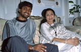 Asha Bhosle Photo 1