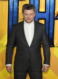 Andy Serkis Photo - London UK Andy Serkis at The European Premiere of Black Panther held at Eventim Apollo Hammersmith London on Thursday 8 February 2018Ref  LMK73 -J1539-090218 Keith MayhewLandmark Media WWWLMKMEDIACOM