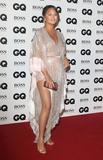 Chrissy Teigen Photo - Los AngelesCAUSA  Chrissy Teigen   at the GQ Men of the Year Awards 2018 at Tate Modern Bankside London 5th September 2018RefLMK73-S1710-060918Keith MayhewLandmark MediaWWWLMKMEDIACOM