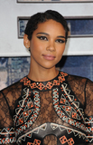 Alexandra Shipp Photo - LondonUK Alexandra Shipp   at the X -Men Apocalypse premiere BFI Imax 9th May 2016 RefLMK200-60478-100516 Landmark Media WWWLMKMEDIACOM