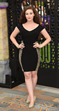 Amber Doig-Thorne Photo - Los AngelesCAUSA Amber Doig-Thorne  at  the World Premiere of The House With A Clock In Its Walls premiere Westfield White City    5th September 2018RefLMK392-S1711-060918Vivienne VincentLandmark Media WWWLMKMEDIACOM