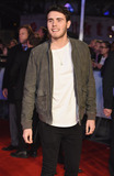 Alfie Deyes Photo - London UK Alfie Deyes  at European Premiere of Batman v Superman - the Dawn of Justice Odeon Leicester Square London on March 22nd 2016Ref LMK326-LIB250316-001Matt LewisLandmark Media WWWLMKMEDIACOM
