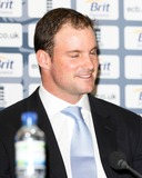 Andrew Strauss Photo 1