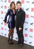 Gallagher Photo - London UK Sara McDonald and Noel Gallagher at The Q Awards 2018 at the Roundhouse Chalk Farm Road London on Wednesday 17 October 2018Ref LMK73-J2803-181018Keith MayhewLandmark MediaWWWLMKMEDIACOM
