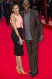 Amal Fashanu Photo - London UK TV PresenterFootballer John Fashanu and daughter Amal Fashanu at  the World Premiere of The Amazing  Spider-Man 2 at The Odeon Cinema Leicester Square London England UK on 10th April 2014Ref LMK370-48130-110414Justin NgLandmark MediaWWWLMKMEDIACOM