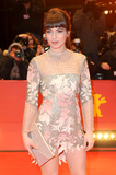 Anjela Nedyalkova Photo - Berlin Germany    Anjela Nedyalkova    at  T2 Trainspotting 2  premiere  at 67th Annual Berlinale International Film Festival   10th February 2017  Ref LMK200-62787-150217Landmark MediaWWWLMKMEDIACOM