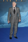 Cinderella Photo - London UK Derek Jacobi at the UK Premiere of Cinderella at Odeon Leicester Square London on March 19th 2015Ref LMK73-50753-200315Keith MayhewLandmark Media WWWLMKMEDIACOM
