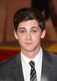 Logan Lerman Photo - London UK Logan Lerman at the World Premiere of the film The Three Musketeers at the Vue Cinema Westfield Shopping Centre London 4th October 2011Keith MayhewLandmark Media