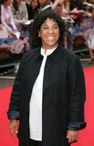 Angela Robinson Photo - London Director Angela Robinson at the UK Premiere of Herbie Fully Loaded at the Vue Cinema Leicester Square28 July 2005Keith MayhewLandmark Media