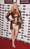 Ashley James Photo - LondonUK Ashley James at the Urban Music Awards 2016 Porchester Hall Porchester Road London 26th November 2016RefLMK315-62312-271116Can NguyenLandmark MediaWWWLMKMEDIACOM