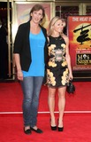 Sarah Hadland Photo - London UK Miranda Hart and Sarah Hadland at Miss Saigon Press Night at the Prince Edward Theatre London  May 21st 2014 Ref LMK73-48535-220514Keith MayhewLandmark Media WWWLMKMEDIACOM