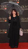 Arlene Phillips Photo - London UK Arlene Phillips at The Olivier Awards 2018 held at The Royal Albert Hall Kensington Gore South Kensington London on Sunday 8 April 2018Ref LMK392-J1860-090418Vivienne VincentLandmark Media WWWLMKMEDIACOM