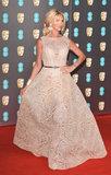 Albert Hall Photo - London UK Victoria Silvstedt  at the 73rd British Academy Film Awards held at The Royal Albert Hall South Kennsington on Sunday 2 February 2020 Ref LMK392 -J6086-030220Vivienne VincentLandmark Media WWWLMKMEDIACOM