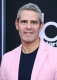 Andy Cohen Photo - (FILE) Andy Cohen Tests Positive for Coronavirus COVID-19 Andy Cohen Reveals He Has Tested Positive for Coronavirus on Friday March 20 2020 LAS VEGAS NEVADA USA - MAY 20 American television show host Andy Cohen arrives at the 2018 Billboard Music Awards held at the MGM Grand Garden Arena on May 20 2018 in Las Vegas Nevada United States (Photo by Xavier CollinImage Press Agency)