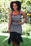 Antoinette Robertson Photo - PACIFIC PALISADES LOS ANGELES CALIFORNIA USA - OCTOBER 05 Antoinette Robertson arrives at the 10th Annual Veuve Clicquot Polo Classic Los Angeles held at Will Rogers State Historic Park on October 5 2019 in Pacific Palisades Los Angeles California United States (Photo by Xavier CollinImage Press Agency)
