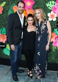 Alyssa Milano Photo - WESTWOOD LOS ANGELES CA USA - MAY 20 Alyssa Milano arrives at the 2019 Lifetime Summer Luau held at the W Los Angeles - West Beverly Hills on May 20 2019 in Westwood Los Angeles California United States (Photo by Xavier CollinImage Press Agency)