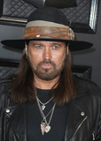 Billy Ray Photo - LOS ANGELES CALIFORNIA USA - JANUARY 26 Billy Ray Cyrus arrives at the 62nd Annual GRAMMY Awards held at Staples Center on January 26 2020 in Los Angeles California United States (Photo by Xavier CollinImage Press Agency)