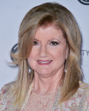 Arianna Huffington Photo - LOS ANGELES CALIFORNIA USA - AUGUST 11 Arianna Huffington arrives at the Beautycon Festival Los Angeles 2019 - Day 2 held at the Los Angeles Convention Center on August 11 2019 in Los Angeles California United States (Photo by Image Press Agency)