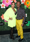 Montel Williams Photo - WESTWOOD LOS ANGELES CA USA - MAY 20 Vivica A Fox and Montel Williams arrive at the 2019 Lifetime Summer Luau held at the W Los Angeles - West Beverly Hills on May 20 2019 in Westwood Los Angeles California United States (Photo by Xavier CollinImage Press Agency)
