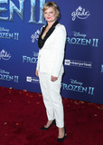 Martha Plimpton Photo - HOLLYWOOD LOS ANGELES CALIFORNIA USA - NOVEMBER 07 Martha Plimpton arrives at the World Premiere Of Disneys Frozen 2 held at the Dolby Theatre on November 7 2019 in Hollywood Los Angeles California United States (Photo by Xavier CollinImage Press Agency)
