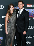 American Authors Photo - (FILE) Katherine Schwarzenegger and Chris Pratt Expecting First Child Together This will be the first baby for Katherine and the second for Chris who shares his son Jack with ex-wife Anna Faris LOS ANGELES CALIFORNIA USA - APRIL 22 American author Katherine Schwarzenegger and husbandAmerican actor Chris Pratt (wearing Tods lace-ups) arrive at the World Premiere Of Walt Disney Studios Motion Pictures and Marvel Studios Avengers Endgame held at the Los Angeles Convention Center on April 22 2019 in Los Angeles California United States (Photo by Xavier CollinImage Press Agency)