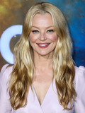 Charlotte Ross Photo - WESTWOOD LOS ANGELES CALIFORNIA USA - FEBRUARY 26 Actress Charlotte Ross arrives at the Los Angeles Premiere Of National Geographics Cosmos Possible Worlds held at Royce Hall at the University of California Los Angeles (UCLA) on February 26 2020 in Westwood Los Angeles California United States (Photo by Xavier CollinImage Press Agency)