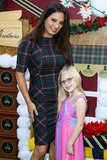 Alex Meneses Photo - BEVERLY HILLS LOS ANGELES CA USA - DECEMBER 09 Actress Alex Meneses arrives at the Brooks Brothers Annual Holiday Celebration In Los Angeles To Benefit St Jude 2018 held at the Beverly Wilshire Four Seasons Hotel on December 9 2018 in Beverly Hills Los Angeles California United States (Photo by Xavier CollinImage Press Agency)