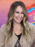 Haylie Duff Photo - BURBANK LOS ANGELES CALIFORNIA USA - MARCH 07 Haylie Duff arrives at the Los Angeles Premiere Of Disney Juniors Mira Royal Detective held at the Walt Disney Studios Main Theater on March 7 2020 in Burbank Los Angeles California United States (Photo by Xavier CollinImage Press Agency)